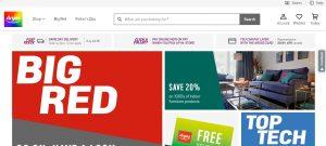 argos online shopping website uk