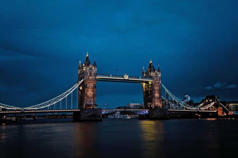 startups in london