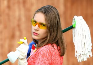 increase revenue on cleaning business