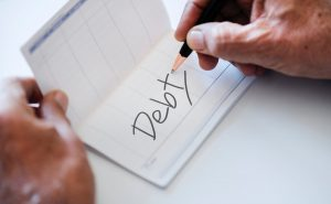 payday loan debts relief