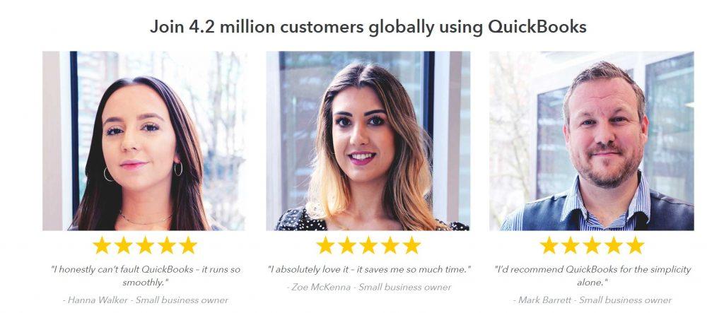 quickbooks accounting online