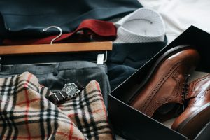 mens lifestyle accessories