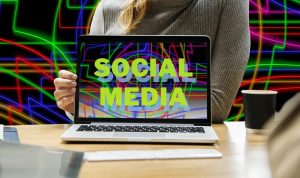 social media marketing strategy for business