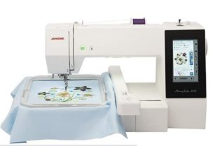 Janom memory craft 500E