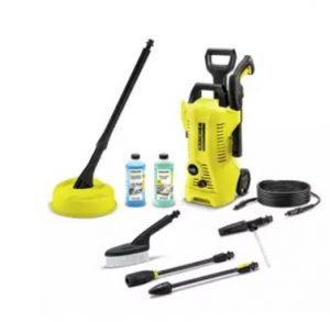 Argos Car Cleaning kit