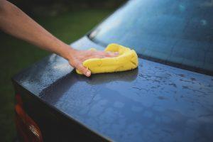 Demon Car Cleaning kit
