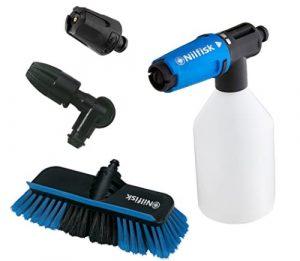 Nilfisk Car Cleaning kit