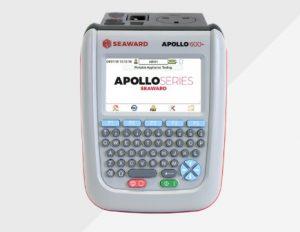 Apollo 600+ PAT testing kit