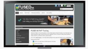 Fused PAT testing company UK