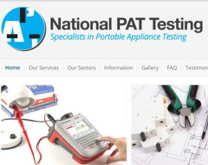 National PATTesting