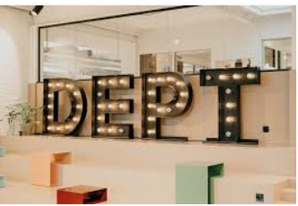DEPT web designing company