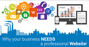 why business need website