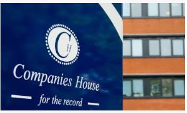 Companies House for registering company in uk