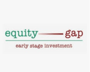 Equity gap angel investment