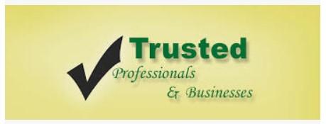 Trusted Professionals