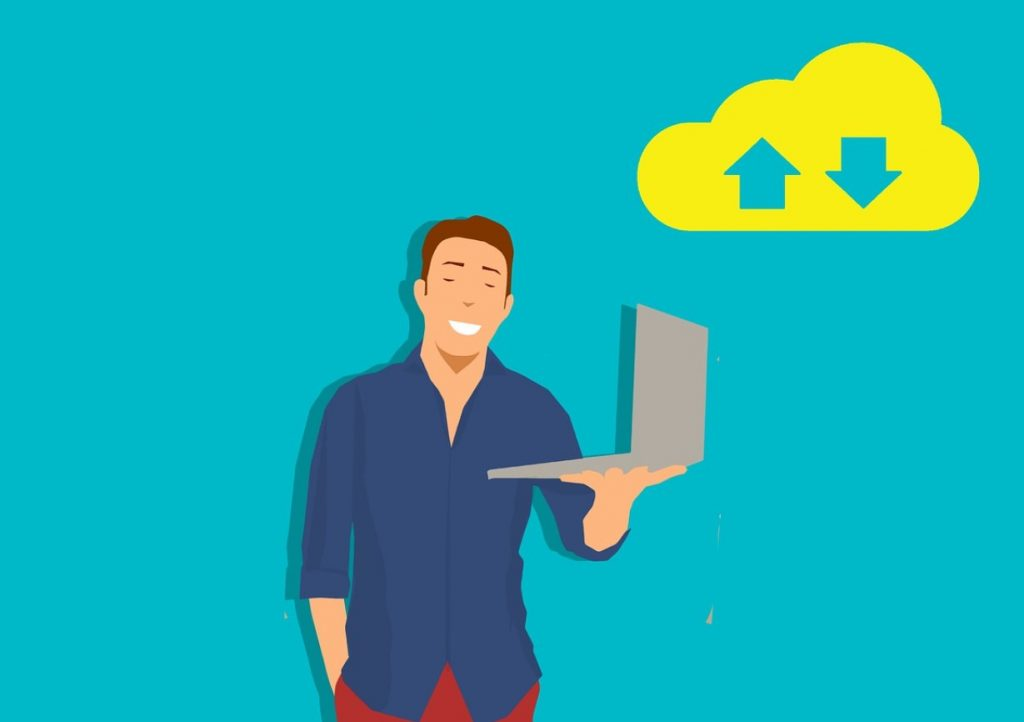 business to cloud