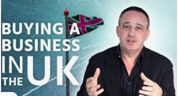 buying a business in the uk