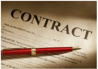 employee contract in buying a business