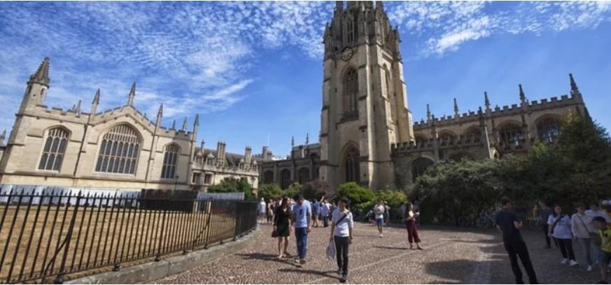 Best University in the UK