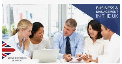 University for Business Management