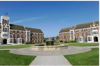 University of Loughborough