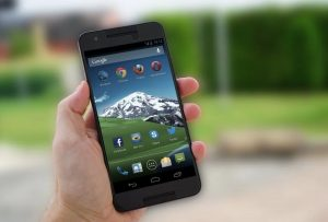 Protect your phone with antivirus software